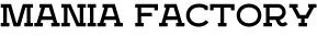 マニアファクトリー